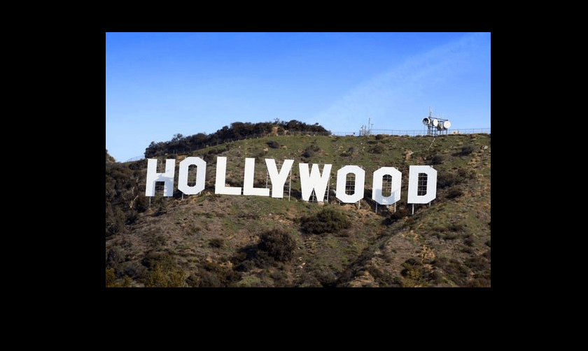 Aprender ingles al lado de Hollywood