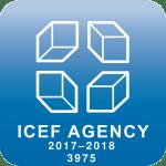 Acreditación eeagency ICEF agency 2018