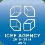 Acreditación eeagency ICEF agency 2019