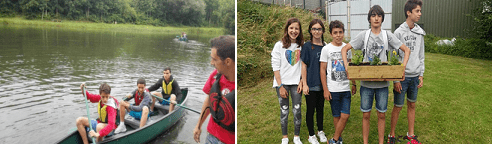 Extracurricular activities in english camp in Ireland