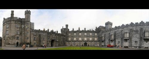 Castillo de Kilkenny, Irlanda